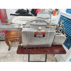 Loại máy phun khói bào tốt nhất hiện nay, Máy phun khói hàn quốc VNPK 150SK, máy phun khử trùng sát khuẩn-. BẢO VỆ MÔI TRƯỜNG
