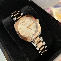Gm store- Đồng hồ kim nữ dây kl 2 màu