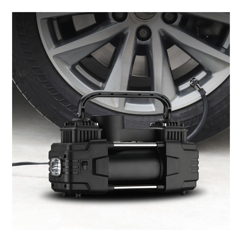 Máy bơm lốp xe hơi – xe máy chuyên dụng – Bơm lốp ô tô be