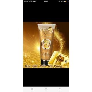 Mặt nạ lột dạng gel vàng 24k - gel24k thumbnail