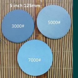 giấy nhám đĩa siêu mịn - 272