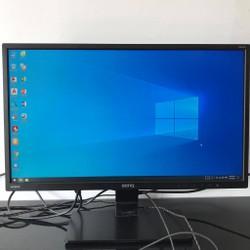 Màn Hình LED BenQ GW2470HL 24 inch Full HD (1920 x 1080) 60Hz