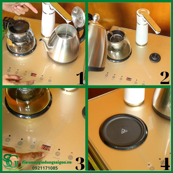 ONdjTeTDPIuX3Ge0uLn5 simg d0daf0 800x1200 max - Cây nước nóng lạnh kết hợp bàn pha trà, cafe FujiE WD3000E - Cây nước nóng lạnh kết hợp bàn pha trà, cafe FujiE WD3000E - Cây nước nóng lạnh kết hợp bàn pha trà, cafe FujiE WD3000E
