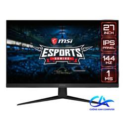 Màn hình máy tính MSI Optix G271 Gaming 144Hz IPS