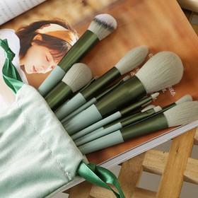 Bộ cọ trang điểm cá nhân - Make Up - Bộ cọ trang điểm cá nhân - Make Up