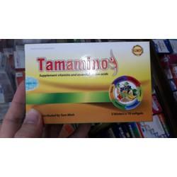 vitamin tổng hợp Tamamino