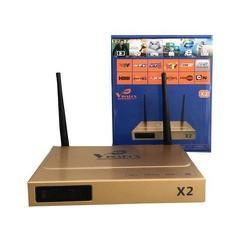 ANDROID TV BOX VINABOX X2 - Hàng Chính Hãng