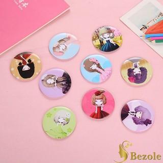 Gương Cầm Tay Mini Hàn Quốc - G09 thumbnail