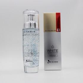 Tinh Chất Dưỡng Trắng Da ECOSY VITAMIN WHITE REPAIR ESSENCE 120ml (Trắng) - 192