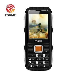Điện Thoại Di Động Forme Gorilla, màn hình 2.4inch, Pin 2500mAh, Loa to rõ, font chữ lớn - Phân phối chính hãng - FMEGORILLA thumbnail