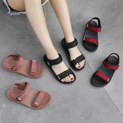 Giày sandal nữ siêu nhẹ, siêu xinh, hàng y như hình