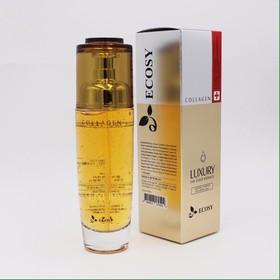 Tinh Chất Chống Lão Hóa Da Ecosy Collagen Luxury 24K Gold Chai 120ml - 191