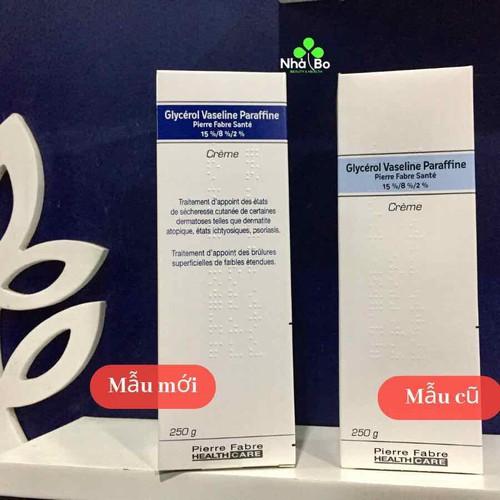 Kem nẻ chàm dexeryl grycerol vaseline paraffine hàng pháp mẫu mới - 24213931 , 10708990 , 15_10708990 , 220000 , Kem-ne-cham-dexeryl-grycerol-vaseline-paraffine-hang-phap-mau-moi-15_10708990 , sendo.vn , Kem nẻ chàm dexeryl grycerol vaseline paraffine hàng pháp mẫu mới