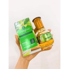 Tinh dầu dưỡng tóc Grape fruit chống rụng kich thích mọc tóc 60ml - 486