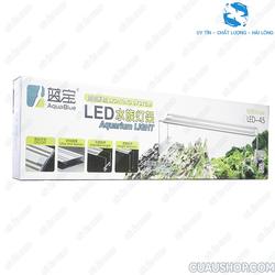 Đèn Led Aquablue - Model Led_45 - Đèn Led Chuyên Dụng Cho Bể Thủy Sinh Cá Cảnh