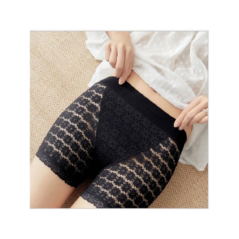 Quần ren mặc trong váy, quần ren nữ Q085 – Q085