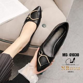 Giày búp bê big size NRossi [ĐƯỢC KIỂM HÀNG] 31362816 - 31362816 thumbnail