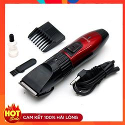 [Mã COS0202 hoàn 8% xu đơn 250K] [BÁN CHAY NHẤT] Tông đơ cắt tóc gia đình Jichen tặng kèm nhiều quà tặng