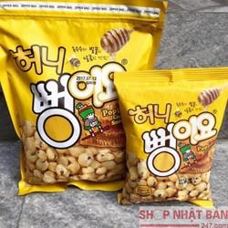 Bỏng ngô vị mật ong Hàn Quốc - gói 255g