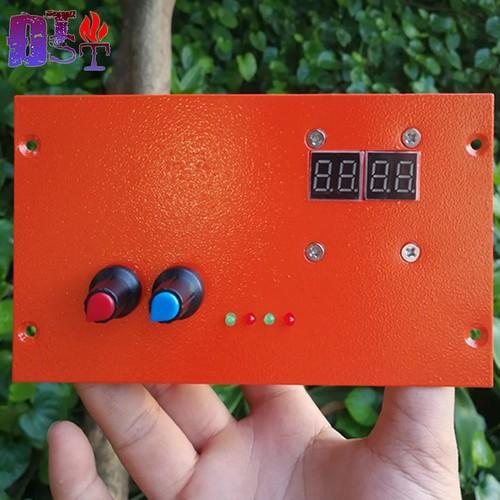 Bộ timer điều chỉnh dòng áp NY-D01 100A