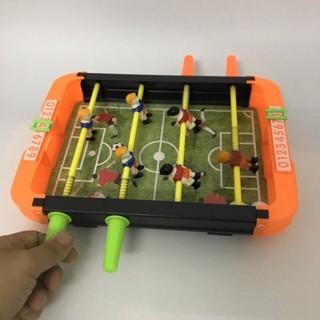 Đồ chơi bàn bi lắc mini cho bé giúp bé chơi bóng đá mô phỏng - soccer thumbnail
