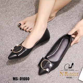 Giày búp bê nữ size 43 NRossi - NRossi 01050 thumbnail