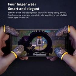 Flydigi Wasp Feelers - Găng tay chơi game PUBG, Liên quân, chống mồ hôi, cực nhạy, co giãn cực tốt