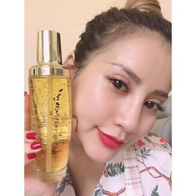 Serum dưỡng da Hàn Quốc tinh chất vàng 24K- Premium Gold - tinh chất vàng - Serum dưỡng da Hàn Quốc tinh chất vàng 24K- P