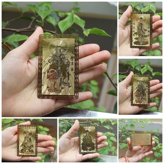 Kinh Chú Phật Bà Nam Mô Quan Thế Âm Bồ Tát - Cầu bình an, may mắn - LLNT587 thumbnail