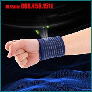 băng quấn bảo vệ cổ tay - băng quấn bảo vệ cổ tay thumbnail