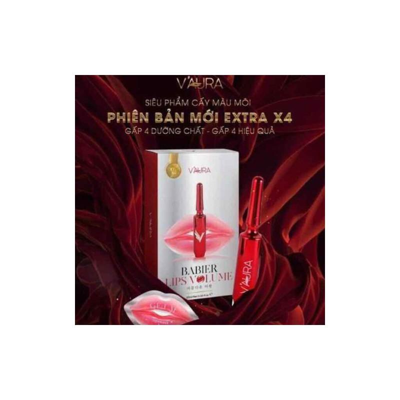 Cấy Hồng Môi Vaura – vaura