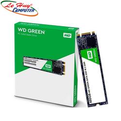 Ổ cứng SSD Western Digital Green 480GB WDS480G2G0B