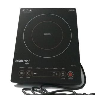 Bếp hồng ngoại Naruto ICS-N2000P1 - N2000P1 thumbnail