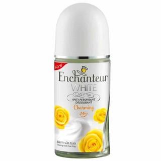 Lăn khử mùi trắng da Enchanteur 50ml date 2023 - KM2250 thumbnail