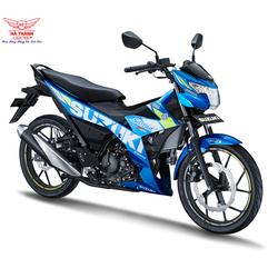 Xe Máy Suzuki Satria 2020