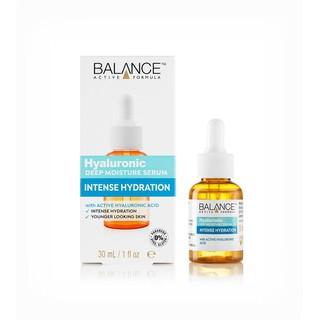 Serum Dưỡng Da Chống lão hóa Balance Hyaluronic 554 Youth Serum 30ml - Hyaluronic thumbnail