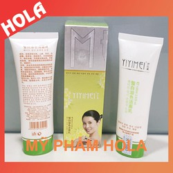 [CHÍNH HÃNG] Sữa rửa mặt Yiyimei, giúp da mặt sạch nhờn và dưỡng ẩm cho da, mỹ phẩm Yiyimei.