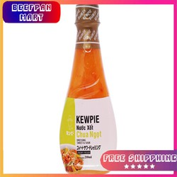 Nước xốt chua ngọt chai 210ml - KEWPIE - NƯỚC SỐT SALAD - NƯỚC TRỘN SALAD  - NƯỚC CHẤM THỊT