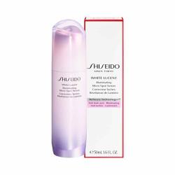Tinh chất trị thâm nám phục hồi Shiseido White Lucent Microtargeting Spot Corrector chai 50ml của Nhật