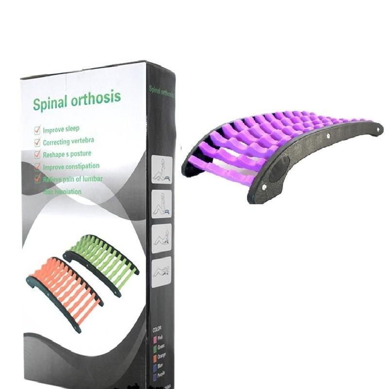 Khung định hình cột sống điều trị thoát vị đĩa đệm – Khung Nắn Cột Sống