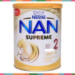 Sữa Bột Nan Supreme 2 800G Duchuymilk