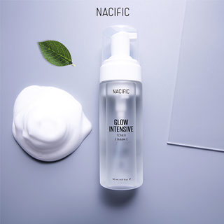 Toner dạng bọt NACIFIC Glow Intensive Bubble Toner 145ml - NA_TO06 - NA_TO06 thumbnail
