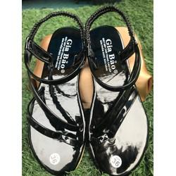 Giày Sandal Xỏ Ngón Duyên Dáng Hot ( Xưởng Nhà Làm )