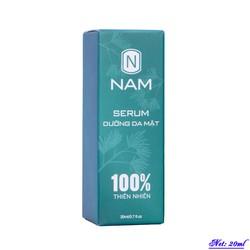 Mỹ Phẩm NAM - Serum dưỡng da mặt 20ml [ĐƯỢC KIỂM HÀNG] 31433655