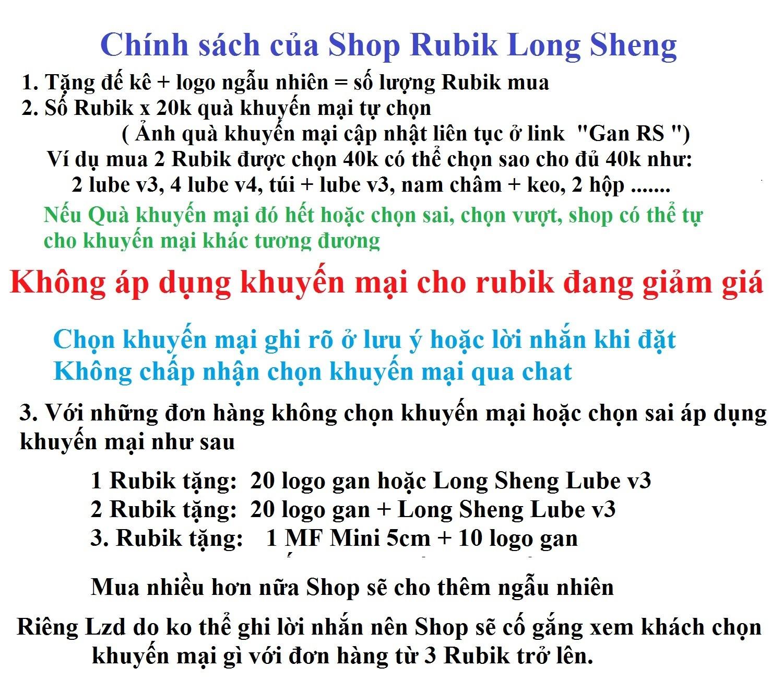 Bảng Nam Châm di chuyển Qiyi. 25 ô [ĐƯỢC KIỂM HÀNG] - SHOPBAN3670VN 8