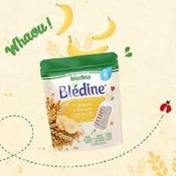Bột lắc sữa Bledina Pháp