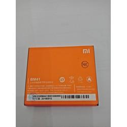 Pin điện thoại Xiaomi Redmi Note 1S/ Bm41 Zin linh kiện