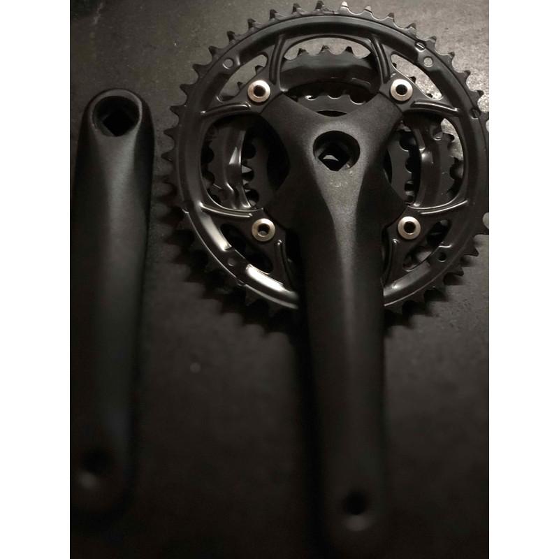Bộ đùi đĩa 42T dành cho xe đạp thể thao – DD42D