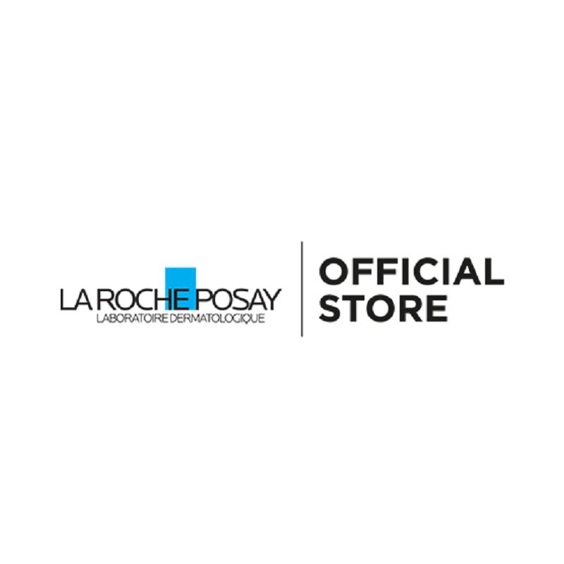 Bộ sản phẩm làm sạch và bảo vệ da dầu nhạy cảm La Roche-Posay Effaclar Gel – 8935274607131