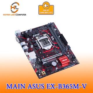Main Asus EX B365M V5 socket 1151v2 Chính Hãng Viết Sơn Phân Phối - MAIN0036 thumbnail